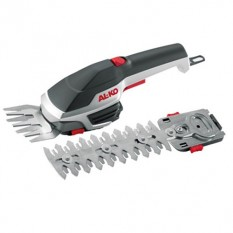 Аккумуляторные ножницы AL-KO GS 3.7 Li MultiCutter