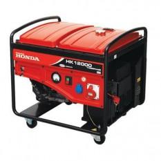 Генератор бензиновый Antor HK12000MS