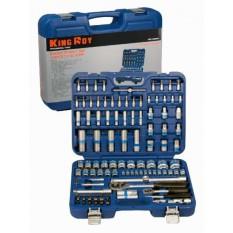 Набор инструментов King Roy 108MDA-6 (108 предметов)
