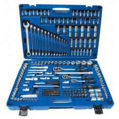 Набор инструментов King Roy 31160-218-L (218 предметов)