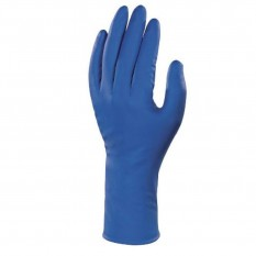 Латексные перчатки Delta Plus V138309