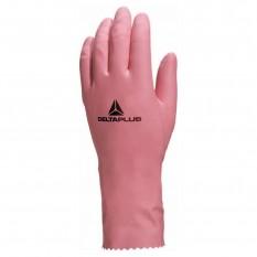 Перчатки латексные Delta Plus VE210RO08