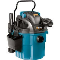 Пылесос технический Bort BSS-1518 Pro
