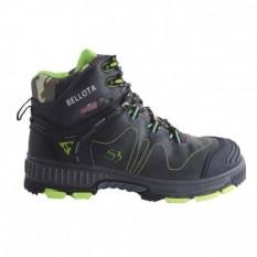 Ботинки защитные Bellota Camu 72217G-41S3