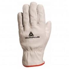 Перчатки кожаные Delta Plus FBN4910