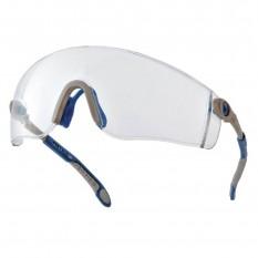 Защитные очки Delta Plus LIPARI2 CLEAR LIPA2BLIN