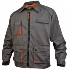 Куртка рабочая Delta Plus M2VESGR3X