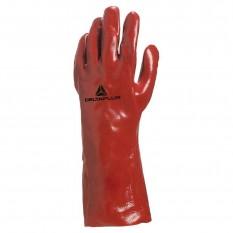 Защитные перчатки Delta Plus PVC733510