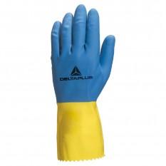 Перчатки латексные Delta Plus VE330BJ08