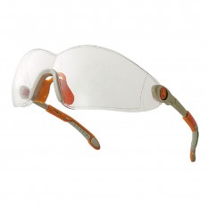 Защитные очки Delta Plus VULCANO2 CLEAR VULC2ORIN