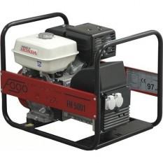 Генератор бензиновый Fogo FH5001R