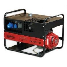 Генератор бензиновый Fogo FH7001RT