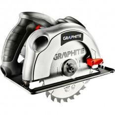 Пила дисковая Graphite 58G486