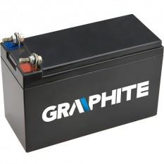 Аккумулятор Graphite 58G903-12