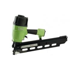 Пневматический реечный гвоздезабивной пистолет Grex SF9021H (50-90 мм)