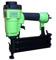 Штифтозабивной пневмопистолет Grex 1664 (32-64 мм) для толстых штифтов FN