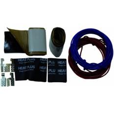 Комплект для подключения плёнки Premium с кабелем Heat Plus