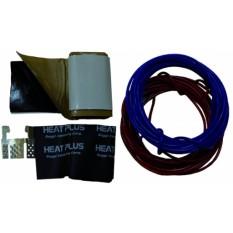 Комплект для подключения ИК-пленки Heat Plus Standart с кабелем