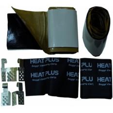 Комплект для подключения ИК-пленки Heat Plus Premium