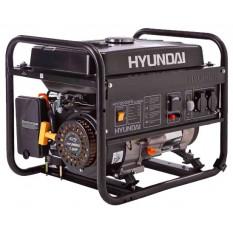 Генератор Hyundai HHY 3000FG