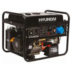 Генератор Hyundai HHY 7000FGE