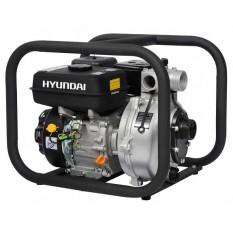 Высоконапорная мотопомпа бензиновая Hyundai HYH 50