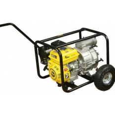 Мотопомпа для грязной воды Кентавр ЛБМ80ГКР