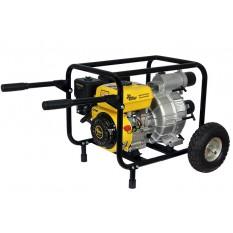 Мотопомпа для грязной воды Кентавр КБМ80ГКР