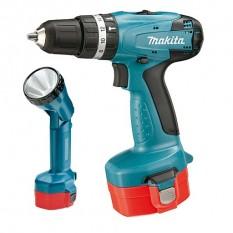 Набор электроинструментов Makita 8281DWALE