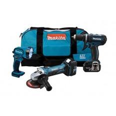 Набор электроинструментов Makita DK1882