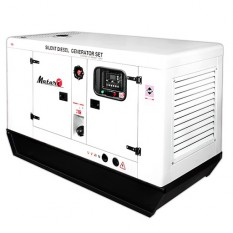 Дизельный генератор Matari MD20