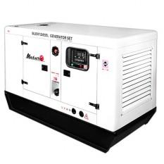 Дизельный генератор Matari MD25
