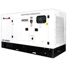 Дизельный генератор Matari MD80