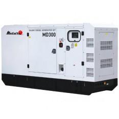Дизельный генератор Matari MD300