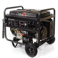 Генератор бензиновый Matari BS7000E