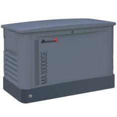Генератор бензиновый Matari MA10000SE