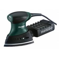 Вибрационная шлифмашина Metabo FMS 200 Intec (600065500)
