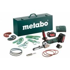 Шлифмашина ленточная Metabo BF 9-90 INOX (600321880)