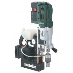 Аккумуляторный сверлильный станок фрезер Metabo MAG 28 LTX 32 (600334500)