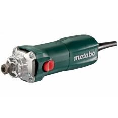 Сетевая прямошлифовальная машина Metabo GE 710 COMPACT (600615000)