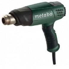 Технический фен Metabo HE 23-650 Control (602365500)