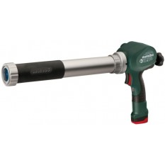 Аккумуляторный пистолет для герметиков Metabo PowerMaxx KP (602117600)
