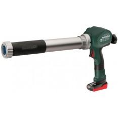 Аккумуляторный пистолет для герметиков Metabo PowerMaxx KP (602117610)