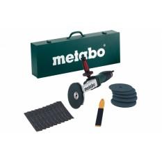 Угловая шлифмашина Metabo KNSE 12-150 SET (602133500)