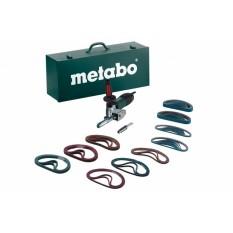 Шлифмашина ленточная Metabo BFE 9-90 SET (602134500)
