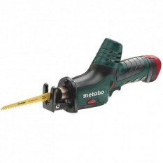 Сабельная пила Metabo PowerMaxx ASE (каркас) (602264890)