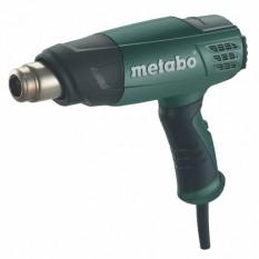 Технический фен Metabo HE 23-650 Control (602365000)