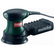 Вибрационная шлифмашина Metabo FSX 200 Intec (609225500)