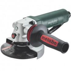 Пневматическая угловая шлифовальная машина Metabo DW 125 Quick (601557000)
