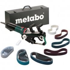 Шлифовальная машина для труб Metabo RBE 9-60 Set (602183500)